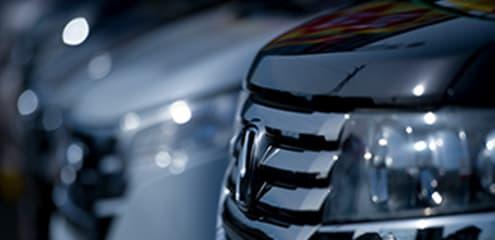TAX品質のレンタカー